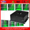Solo laser 50mw 532nm Professional Stage Light de Green