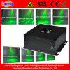 Одиночный лазер 50mw 532nm Professional Stage Light Green