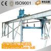Máquina de bloco AAC em máquinas de fabricação de materiais de construção