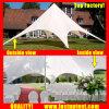 Для использования вне помещений ПВХ-тень палатку для предприятий общественного питания диаметр 14m 100 человек местный гость