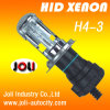 Lámpara de xenón HID H4 Bixenon)