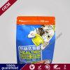 Sacchetto di plastica composito di alluminio puro su ordine dell'alimento di cane del sacchetto