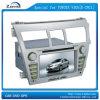 El reproductor de DVD del Special del coche para Toyota Vios (E-2011)