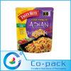Noodlesのための穿刺Resistance Plastic Packaging Bag