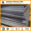 Placa de aço laminada a alta temperatura de carbono