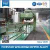 建築用材の金網のMulti-Spot溶接機の製造業者