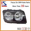 Lampada nera automatica della testa dell'occhio di angelo per Audi 100 ' 90- '94 (LS-AD100-011-2)