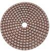 Rondelles de diamant en métal de résine