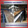 Plástico PVC Mármore Espuma Extrusora Extrusora Extrusora Máquina com Ce & ISO