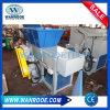 Máquina trituradora de papel industrial para el reciclado de papel desperdiciado