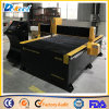 Machine van de Snijder van het Plasma van China de Economische CNC voor de Verkoop van het Staal van het Karton