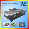 Scherpe Machine Rzcut5-2516s van het Leer van Ce de Gediplomeerde Ruizhou CNC