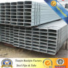 Bs En10217 Square Hollow Section Pipe 40*90mm
