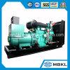 Yuchai 500kw/600kVAの工場価格のディーゼル発電機セット