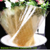 良質の青銅120の花の葉のゼラチンシート