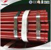 Galvanisiertes Pipes/ERW En10220 Stahlrohr der Aufbau-Anhäufung-ERW des Rohr-Price/ASTM A135/A795 ERW
