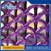 201 304 316 выбили металлопластинчатую декоративную плиту с различными цветами