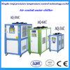 Refrigeratore di acqua raffreddato aria calda di vendita di Fatory con differenti tipi