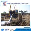 Plataforma de perforación direccional horizontal hidráulica con la fuerza del empuje 68t
