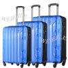 2017 Nuevo Diseño de buena calidad PP Trolley maletas