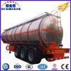 Aluminiumbrennöldes tanker-42m3 Schlussteil halb
