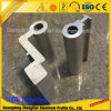 Extrusion profiles en aluminium Aluminium Accessoires de la charnière