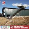 Grande ferme de haute qualité des oeufs de volaille de la cage d'équipements de couche
