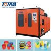 Tvhd-5L doppelte Station-Plastikflaschen-automatische durchbrennenmaschine