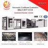 Máquina industrial automática del laminador de la hoja