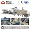 Buen precio de la compañía de ventas de Litai mejor mascota de la máquina de extrusión de hojas