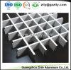 Fabrik verschobene dekorative Aluminiumdecke des gitter-ISO9001 für Flughafen