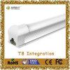 Lumière integrated de tube de LED T8