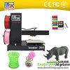 Поддержка Nozze двойника печатной машины 3D руководителя 200 много нить