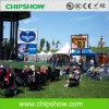 Al aire libre Chipshow P10 en la pantalla a color de LED