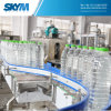 Usine de production d'eau minérale automatique à boues embouteillées