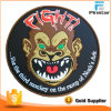Custom Round Cheap Price Silicone Rubber PVC Patch