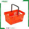 Plastic het Winkelen Mand voor Grote Opslag