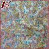 Sale quente Silk Chiffon Printed floral Fabric para Garment