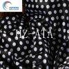 Preiswertes Polyester-Silk Polyester-Satin-Gewebe für Headwear