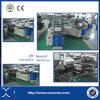 Placa de máquinas de extrusão de plástico polipropileno