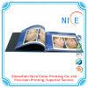 All inglese Types di Magazines/Casebound Magazine Printing/Magazine/Catalogue/Brochure Print