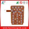 4 camadas do fabricante flexível da placa de circuito do PWB