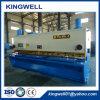 Hydraulische Scherende Machine, CNC Scherende Machine, Scherende Machine