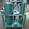 Máquina portable de la filtración del petróleo del aislante del cable (ZY)
