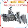 De hete Verkoop Uitgedreven Machines van het Graangewas van het Ontbijt van Cornflakes