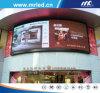 1024*1024mm P16mm annonçant l'affichage à LED Polychrome extérieur (CE, ccc, FCC, RoHS)