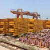 中国のベストセラーのタワークレーンの標準マストブームセクション