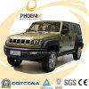 Baic van uitstekende kwaliteit 2.0t 4WD SUV Car Vehicles