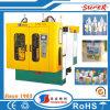 Machine de moulage de soufflement de bouteille de corps creux de soufflage d'extrusion en plastique automatique de machine (SPB-1.8L)