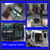 시추공 조사 시스템, 시추공 로그, 전기 로그 및 좋은 로그 장비